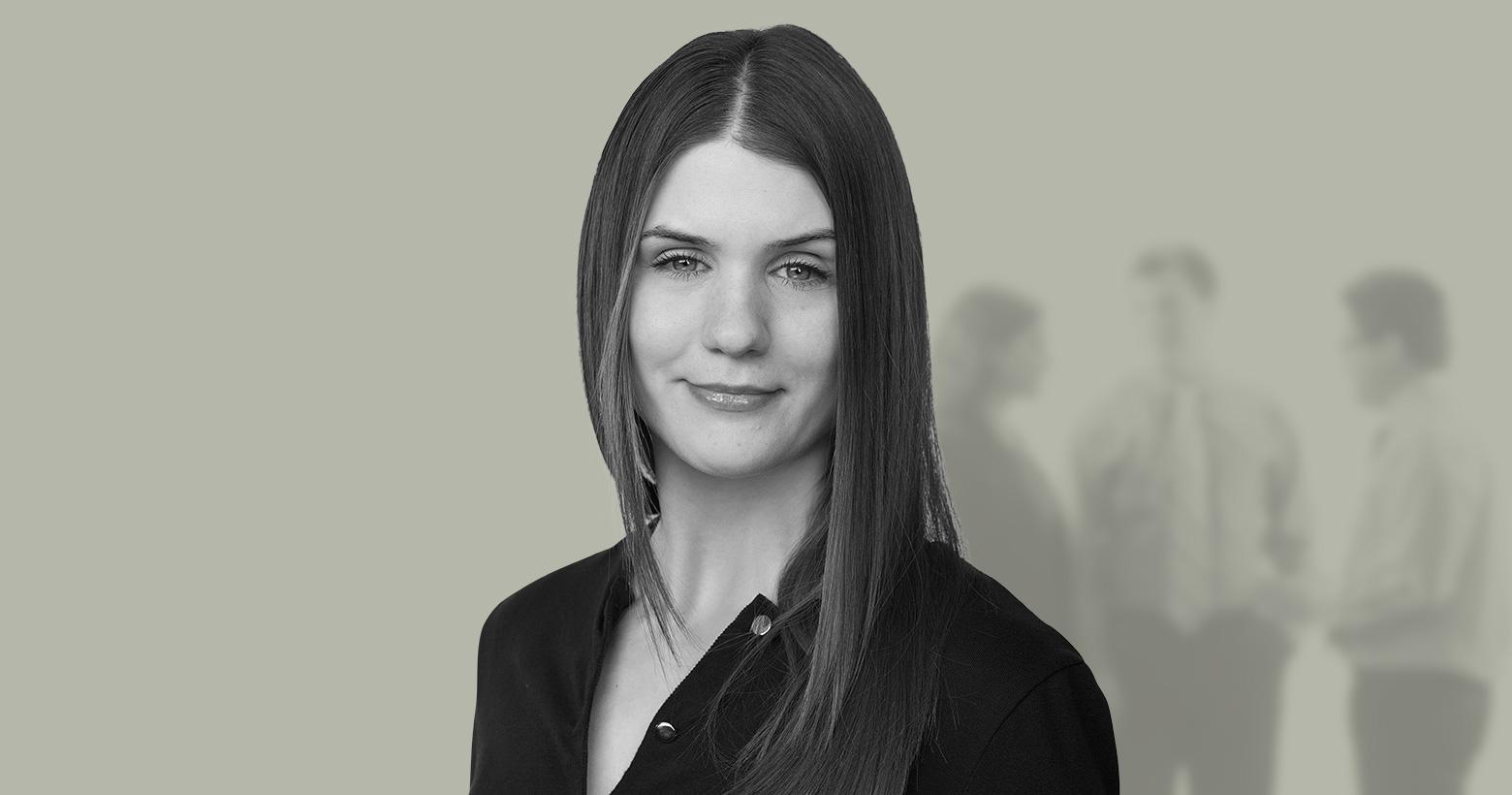 Anna K. Bellingham