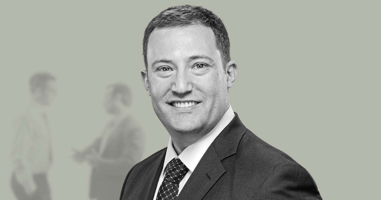 Benjamin P. Schaye
