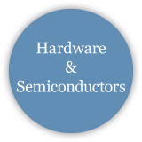 Hardware and Semiconductors