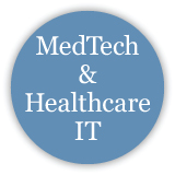 MedTech and Healthcare IT