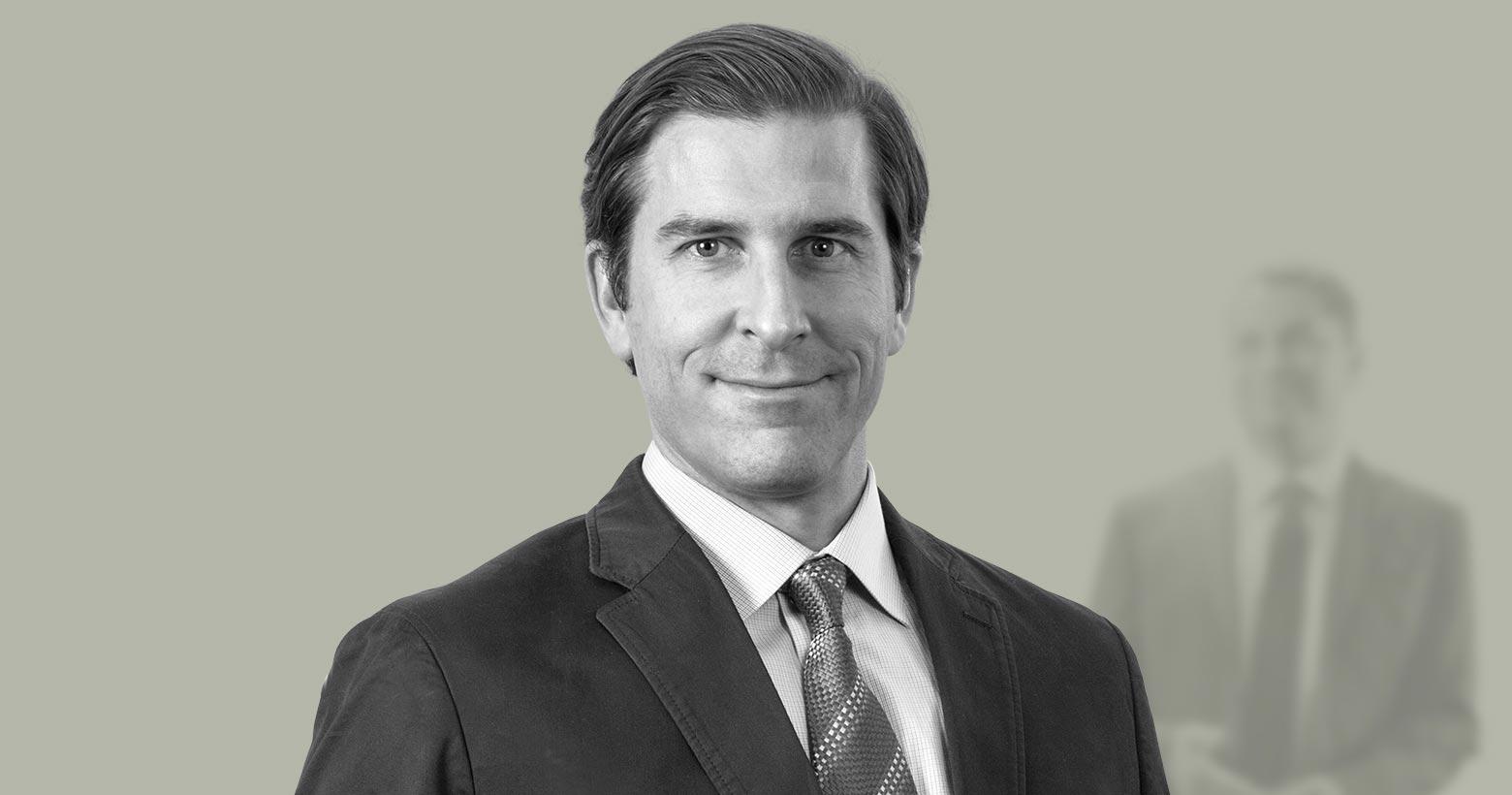 Adam C. Furber