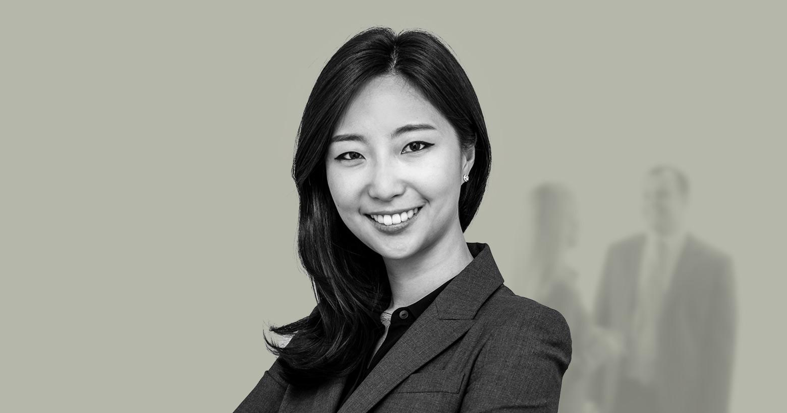 Adrienne J. Jang