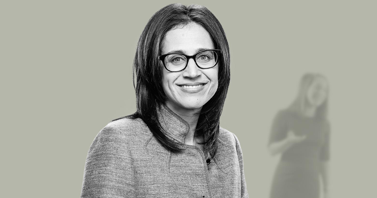 Alison G. Silverman