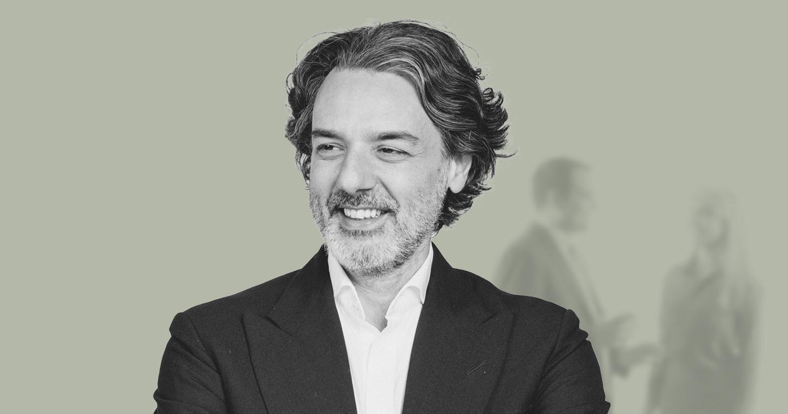 Antonio Bavasso