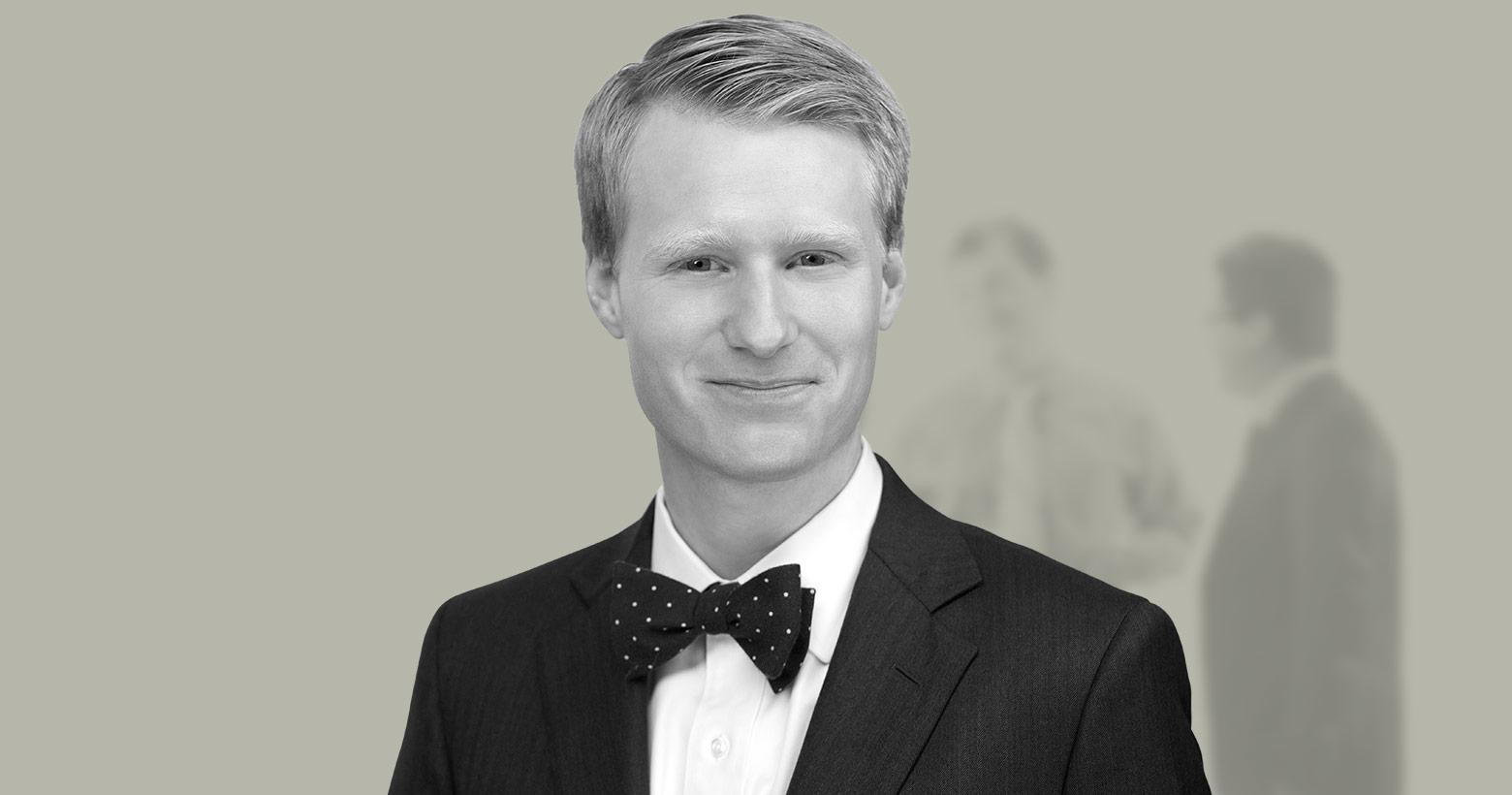 Brandon M. Kenney