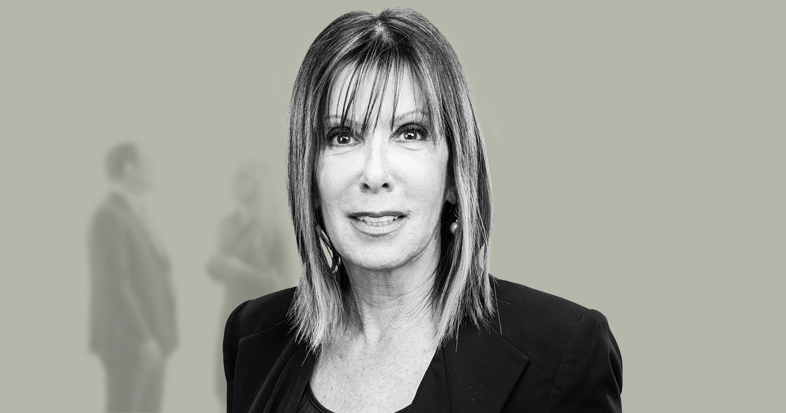 Carole Jacobs