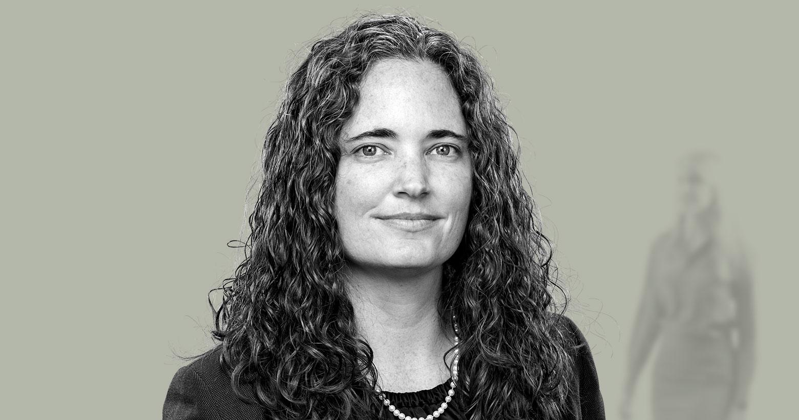 Carolyn S. Houston