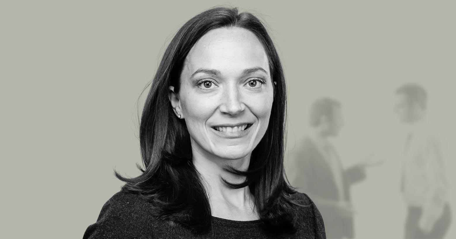 Catherine M. Kidd