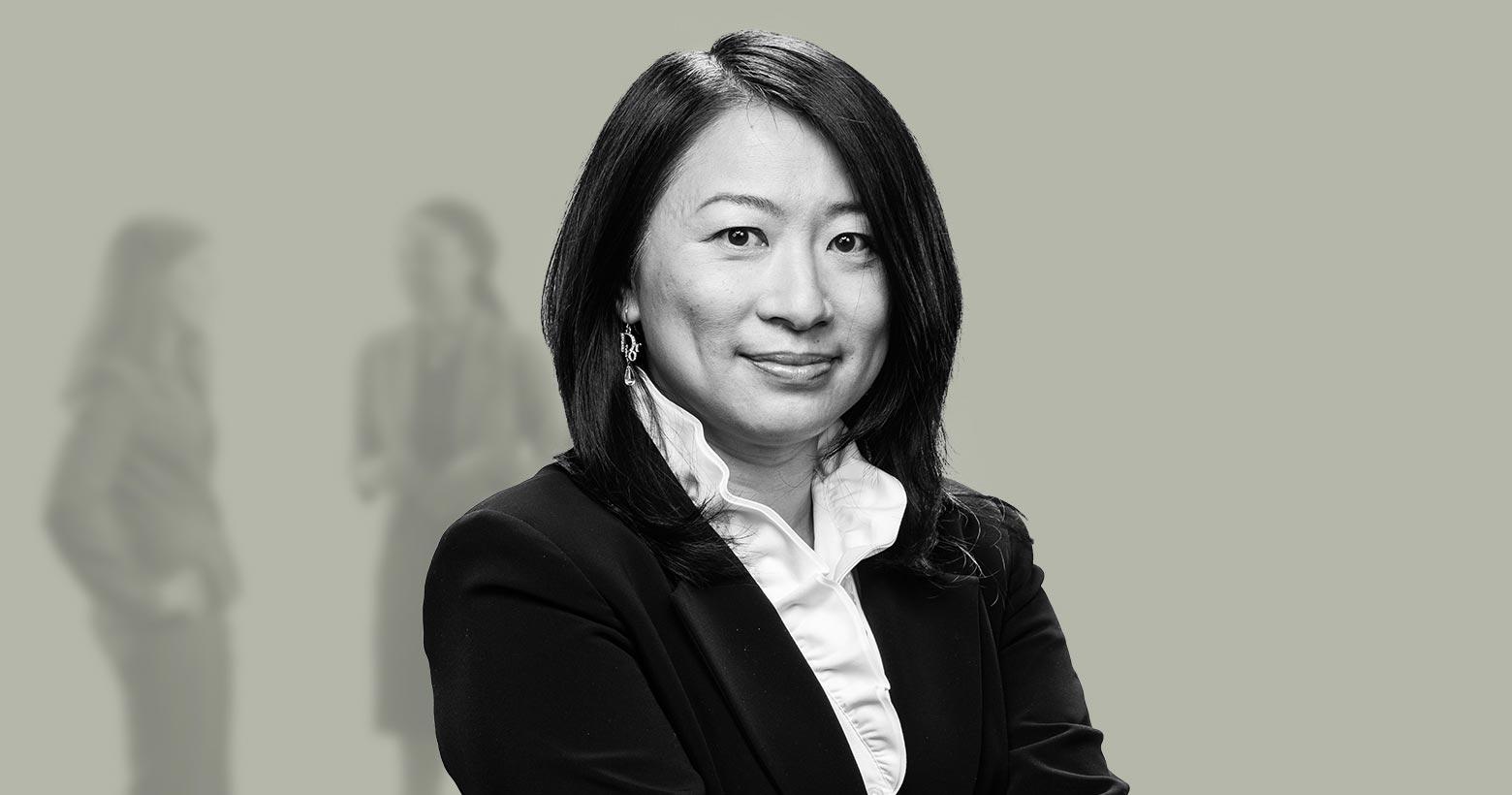 Celia Lam