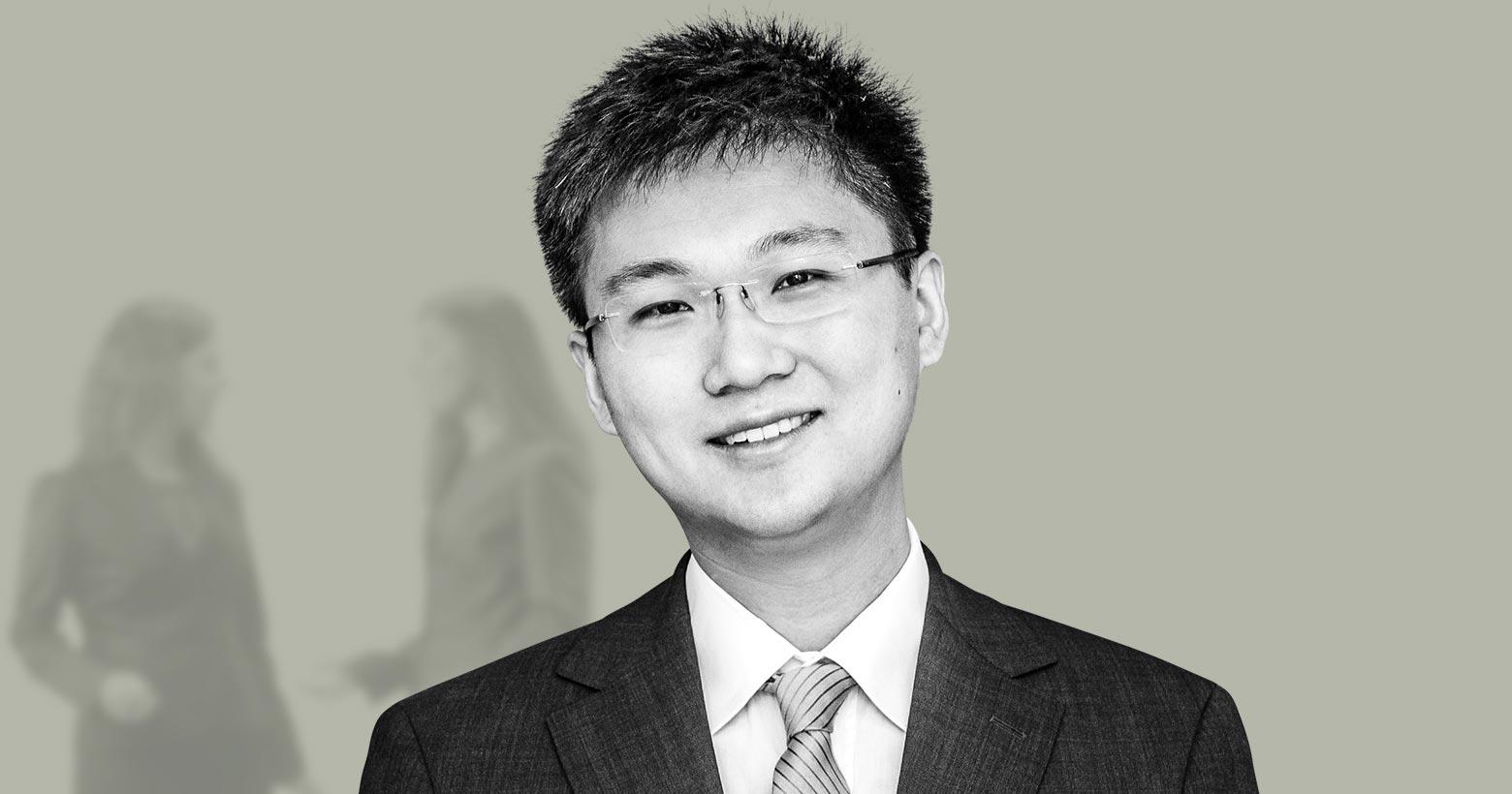 Z. Charles Xu