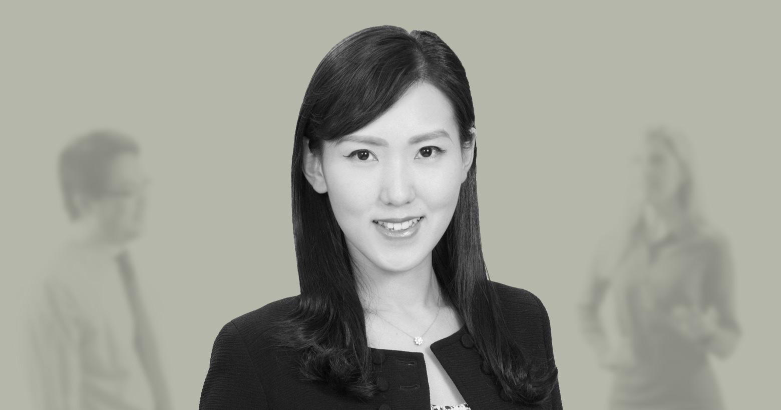 Cherrie Zhang