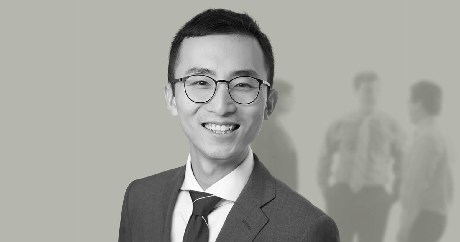 Xiuyi (Chris) Zheng