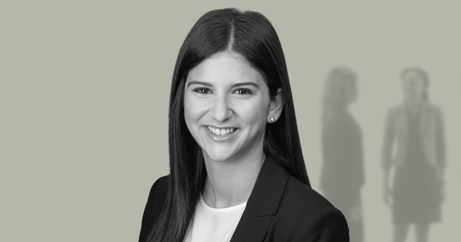 Daniela M. Chediak