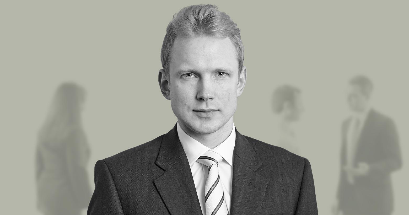 Daniel James Thomas Lloyd