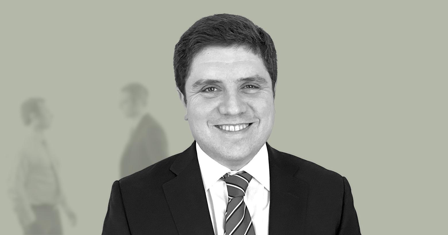 David Zylberberg