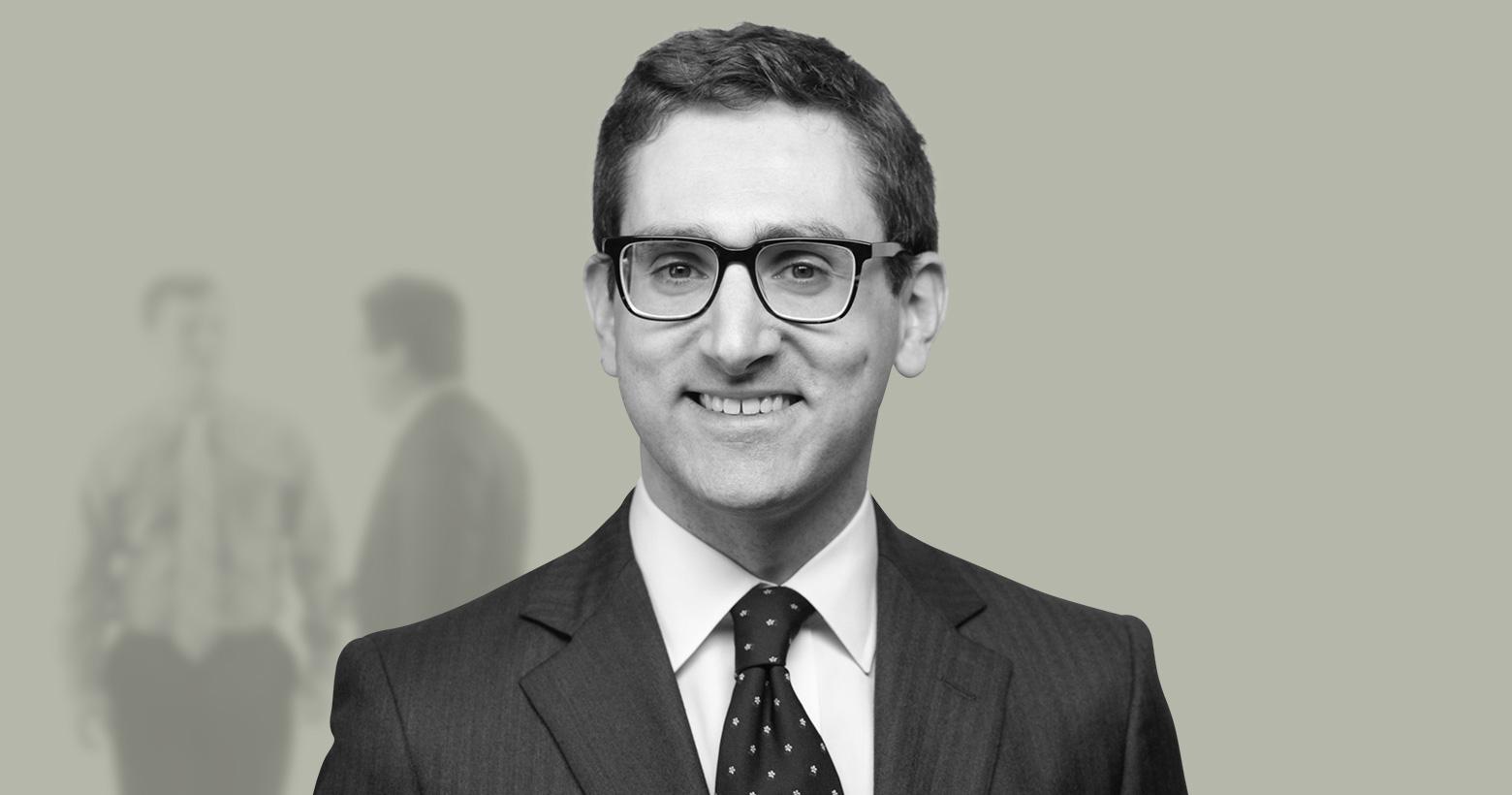 Edward B.W. Grais