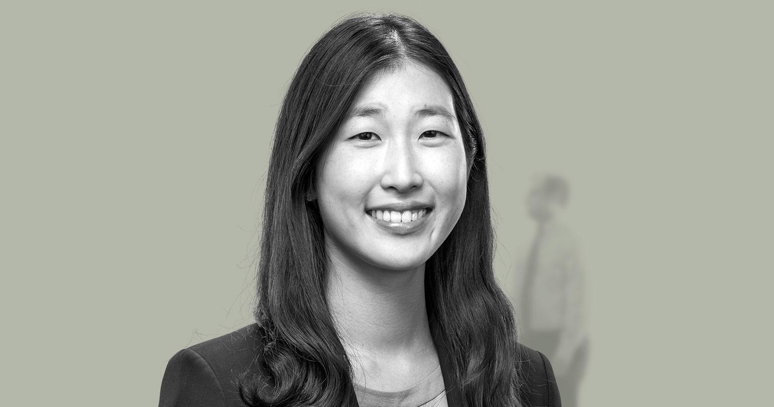 Eva Yunjeong Kang