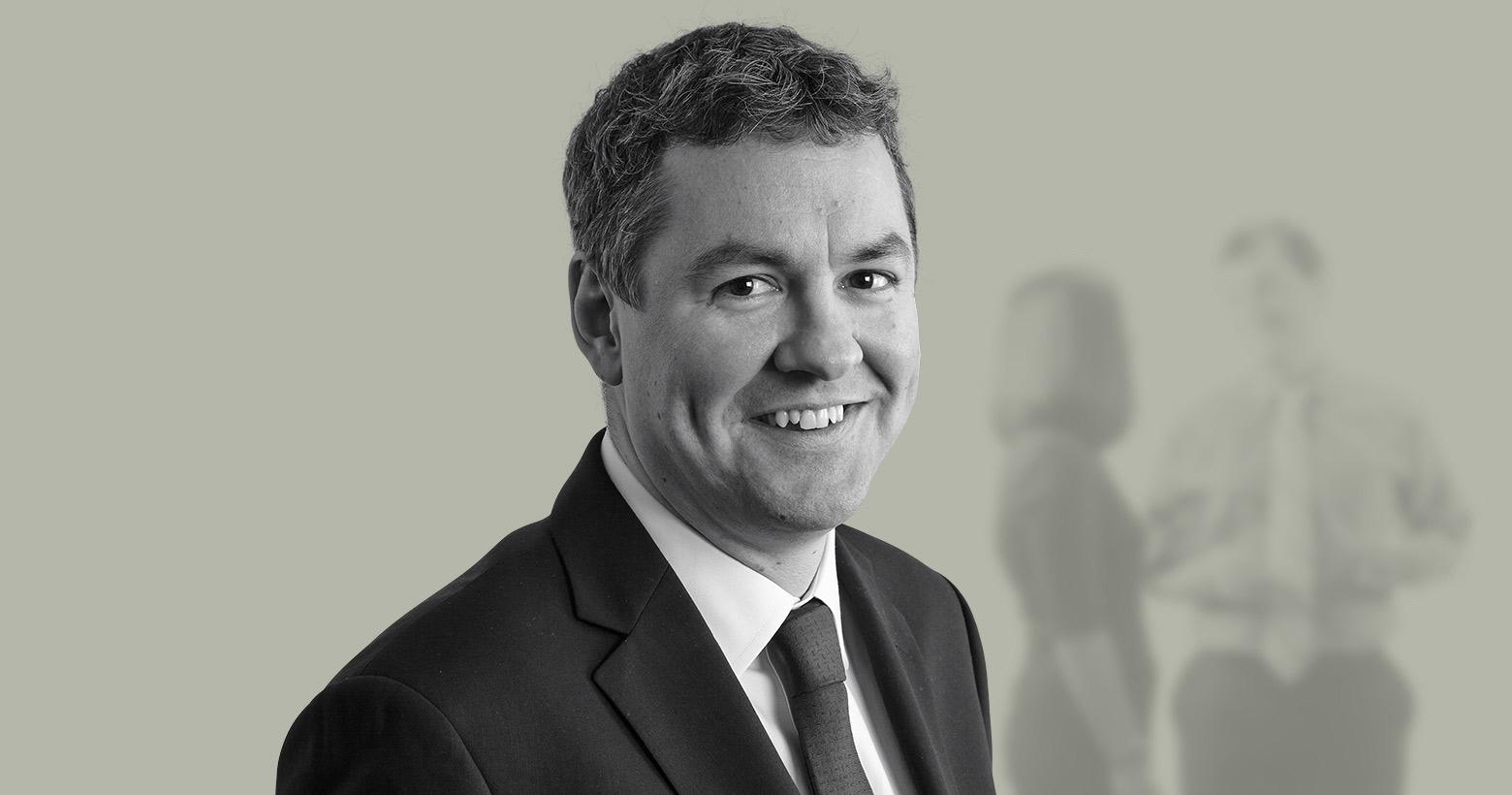 Ian Barratt