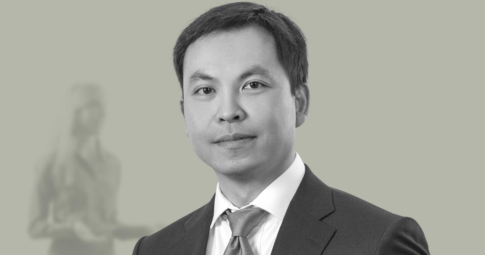 Ian C. Ho