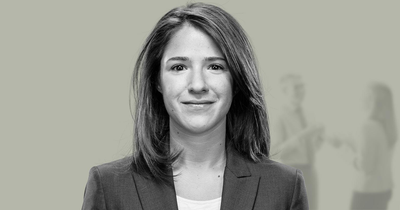 Jacqueline B. Clinton