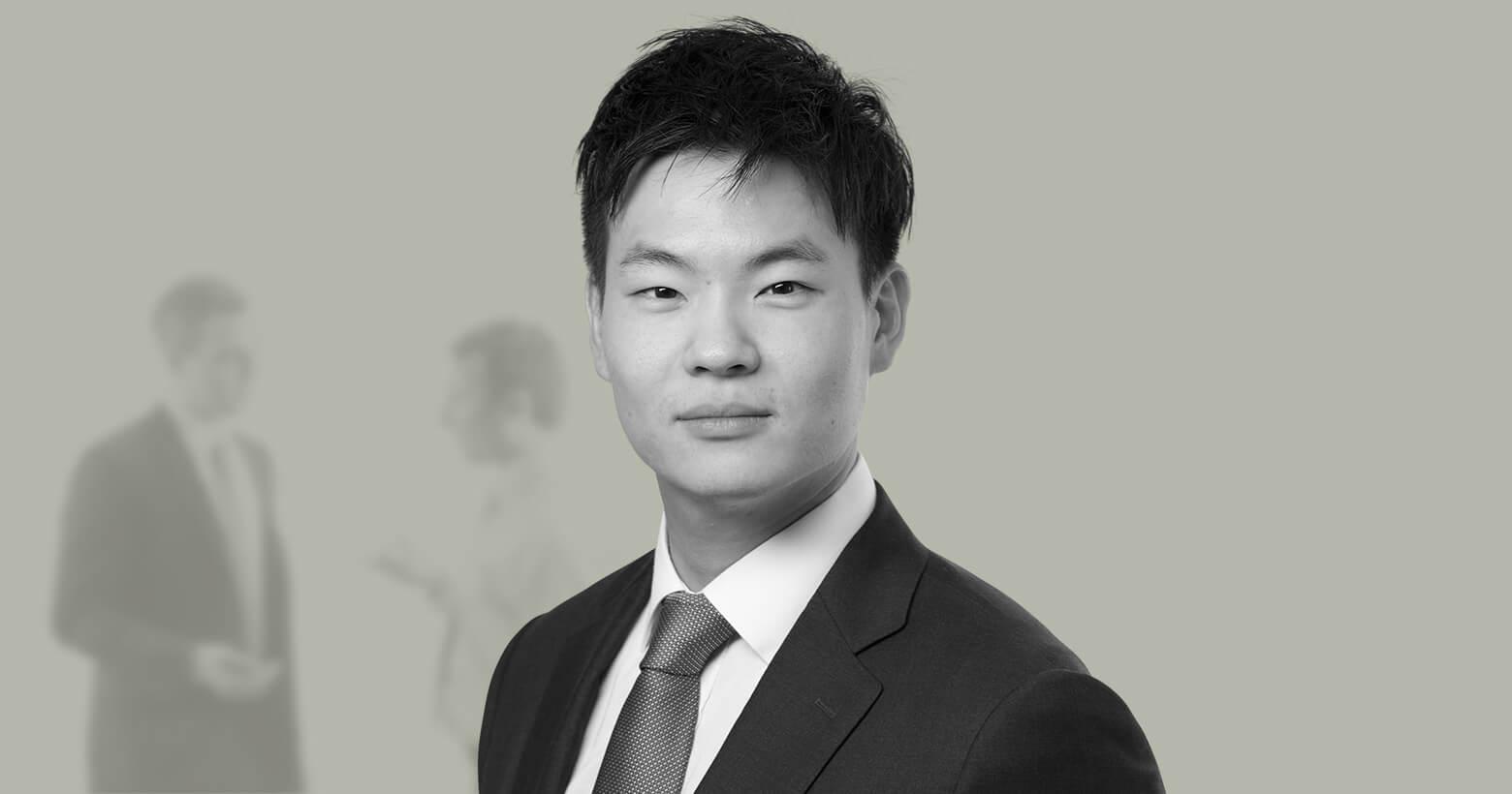 Jae Taek Hong