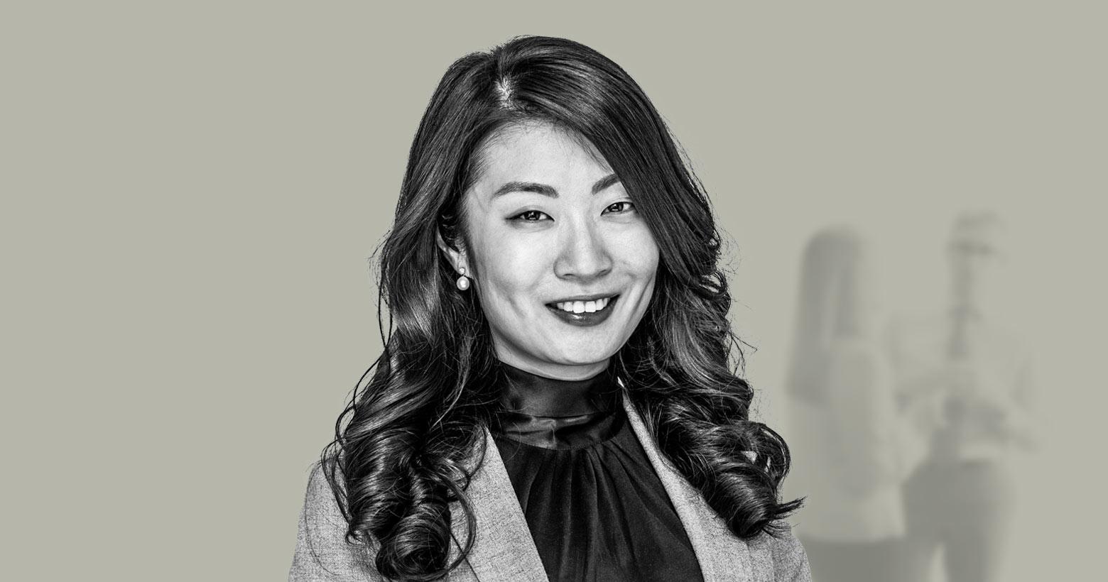 Janet Kyung Ah Yu