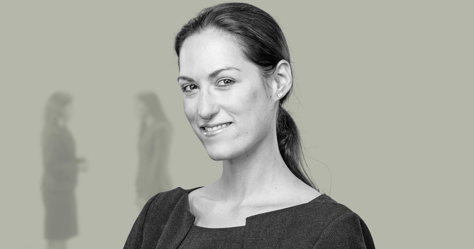 Jessica Tuchinsky