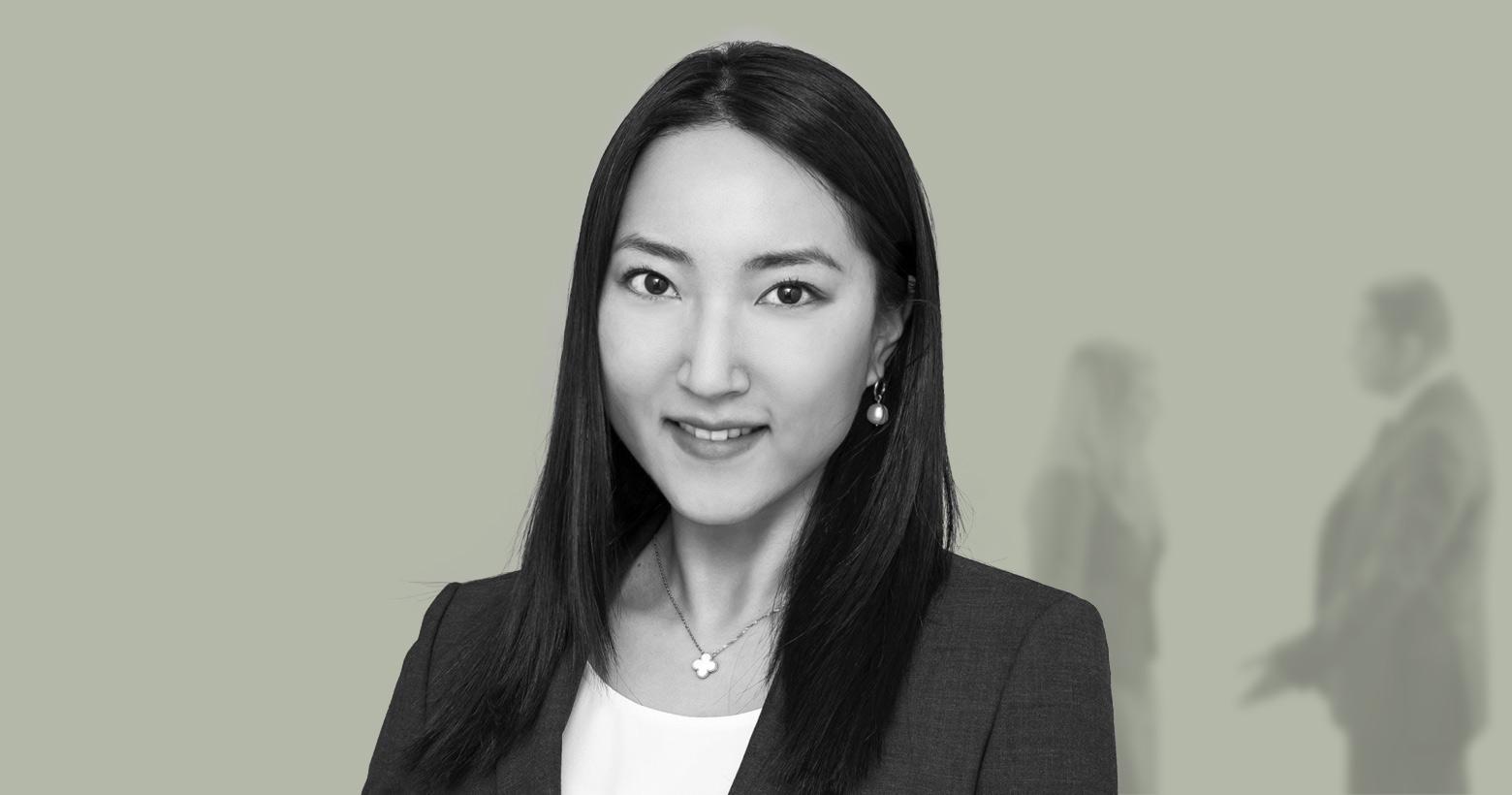 Jess JuYoung Yoon