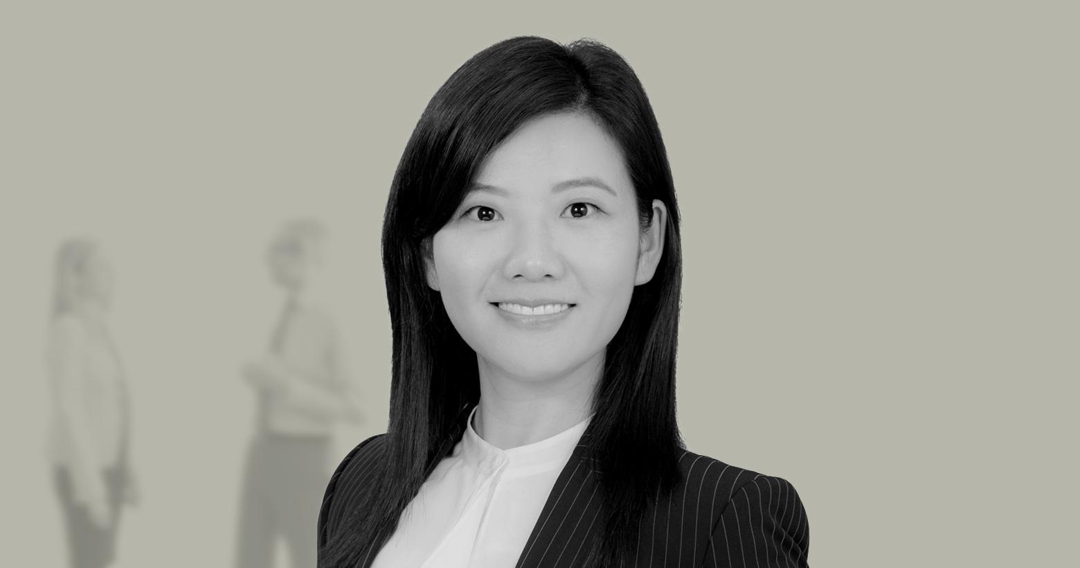 Jiang Zhao