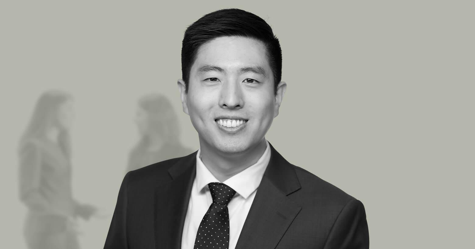 Joshua M. Chang