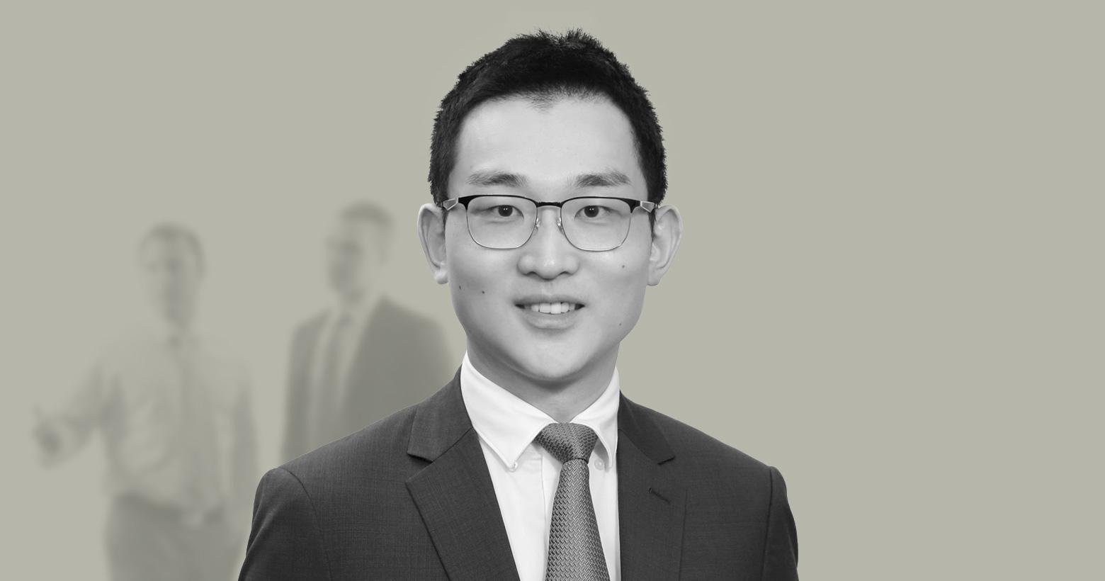 Justin Xi Guo