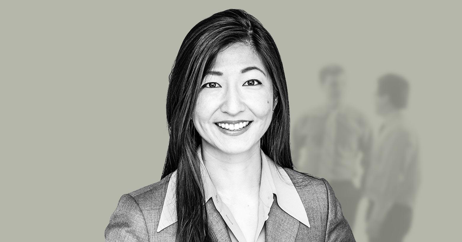 Lesley Peng