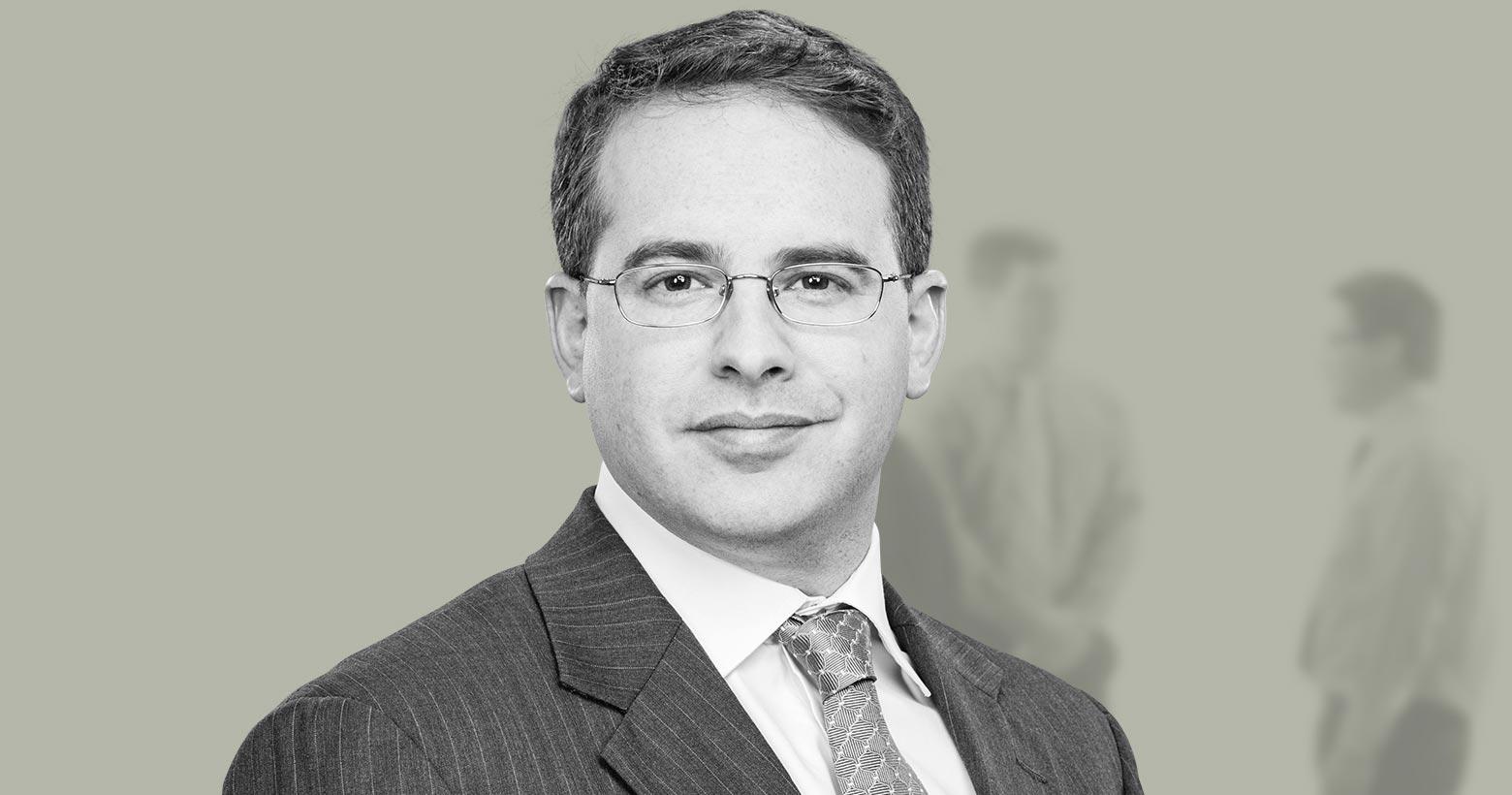 Matthew P. Einbinder