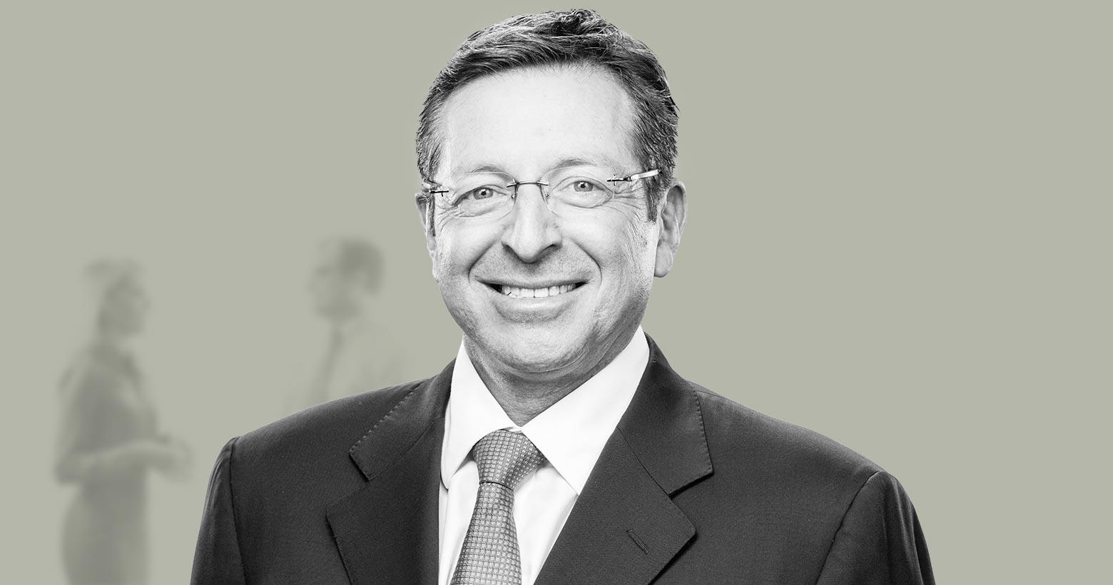 Michael Hersch