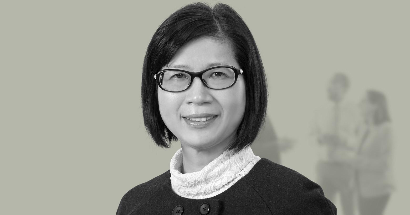 Milina Wu