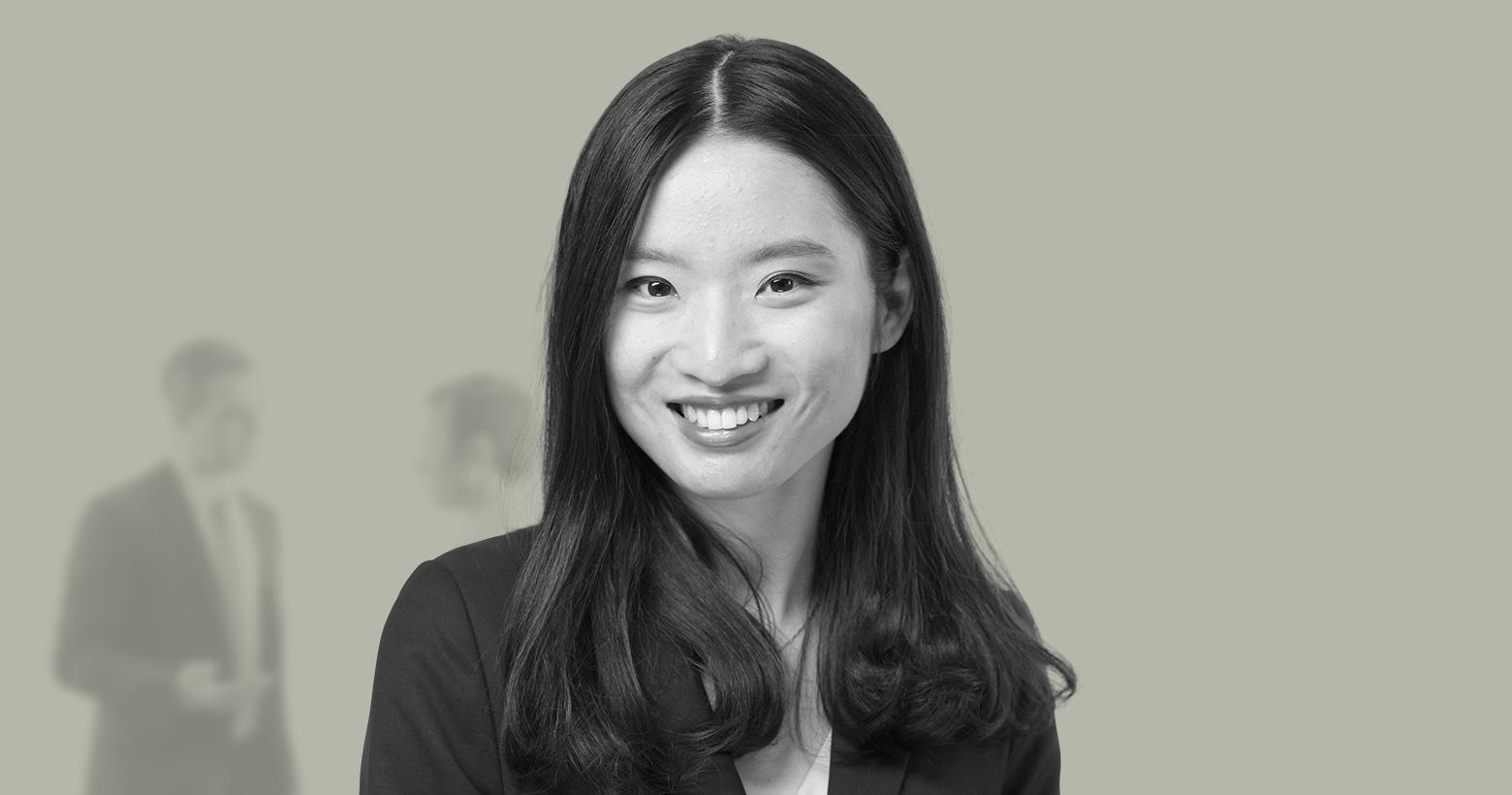 Nicole Yingting  Fu