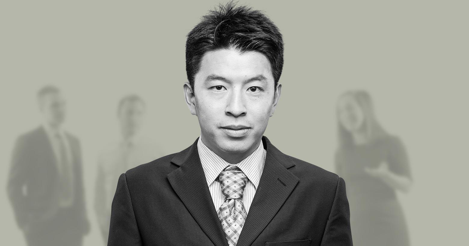 Robert Guo