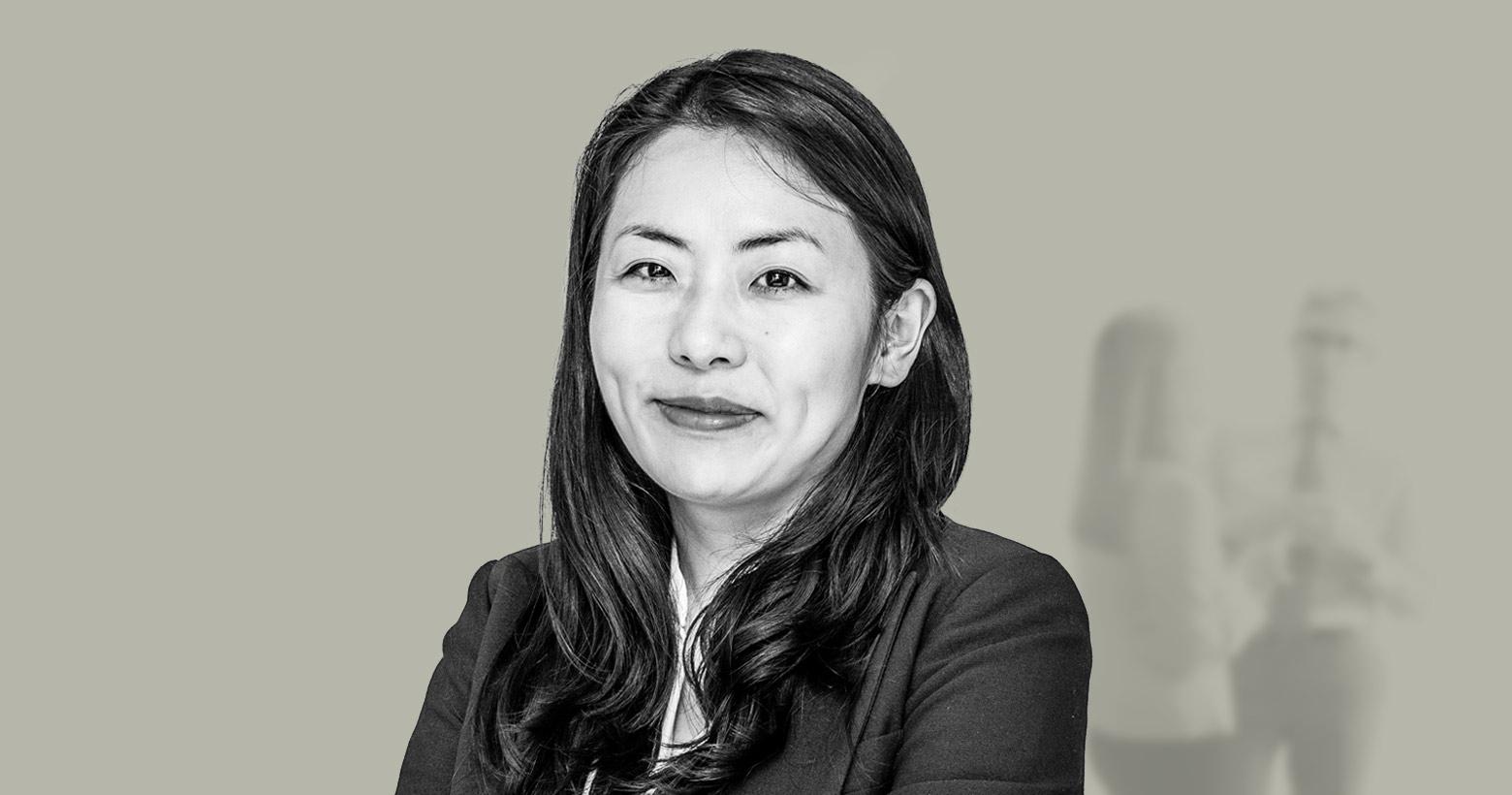 Robyn H. Cho