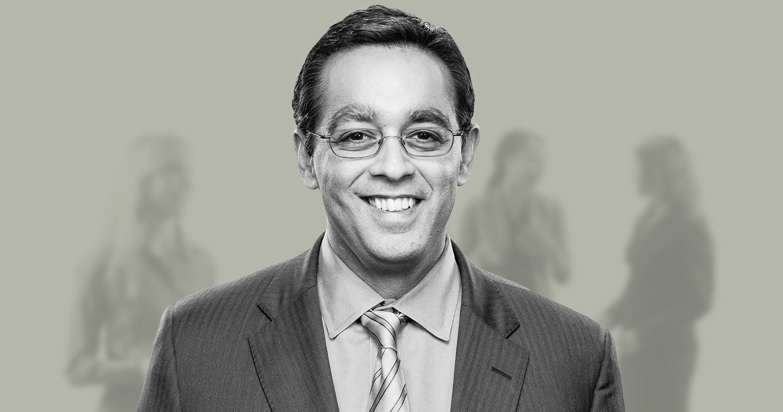 Sandeep Qusba
