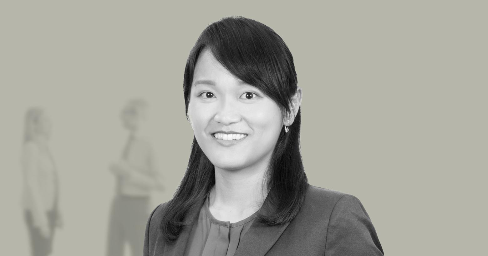 Sarah (Tsai-Ping) Tang
