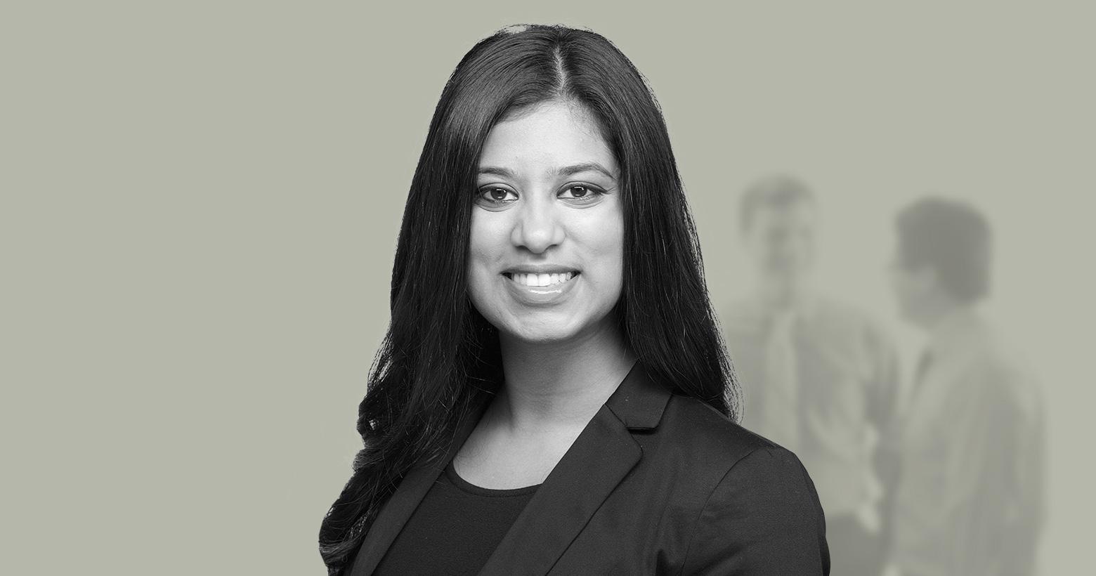 Sheena Shah