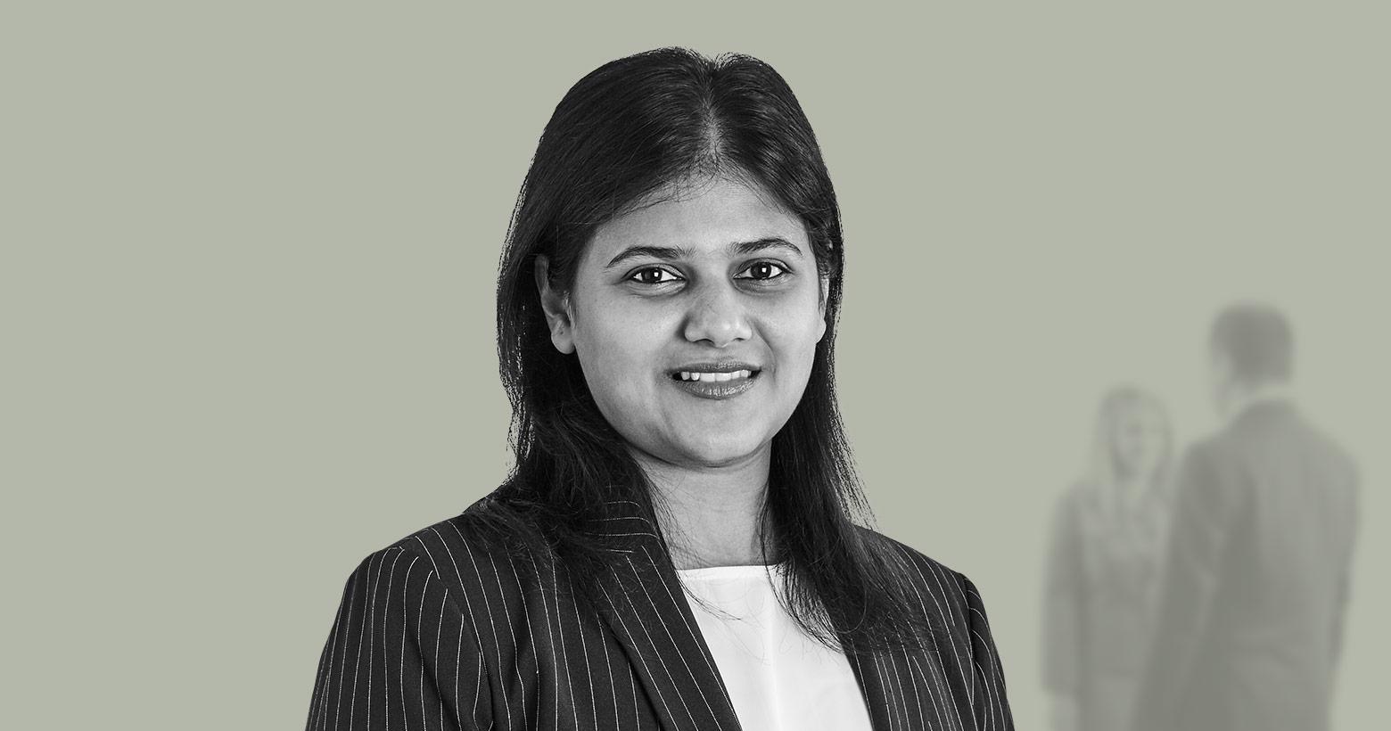 Srishti Gupta