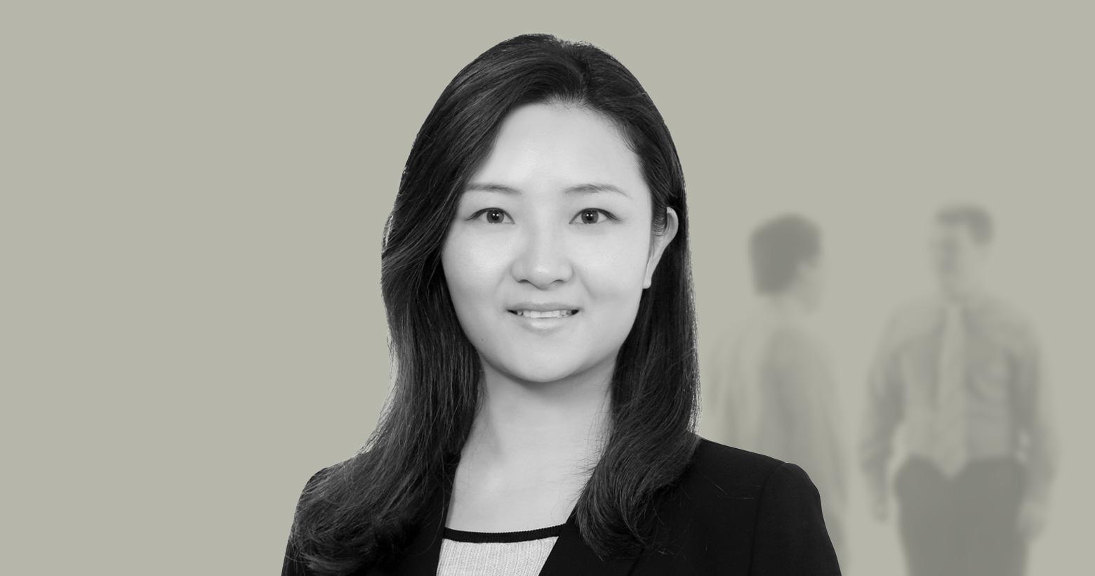 Vincy (Hui) Huang