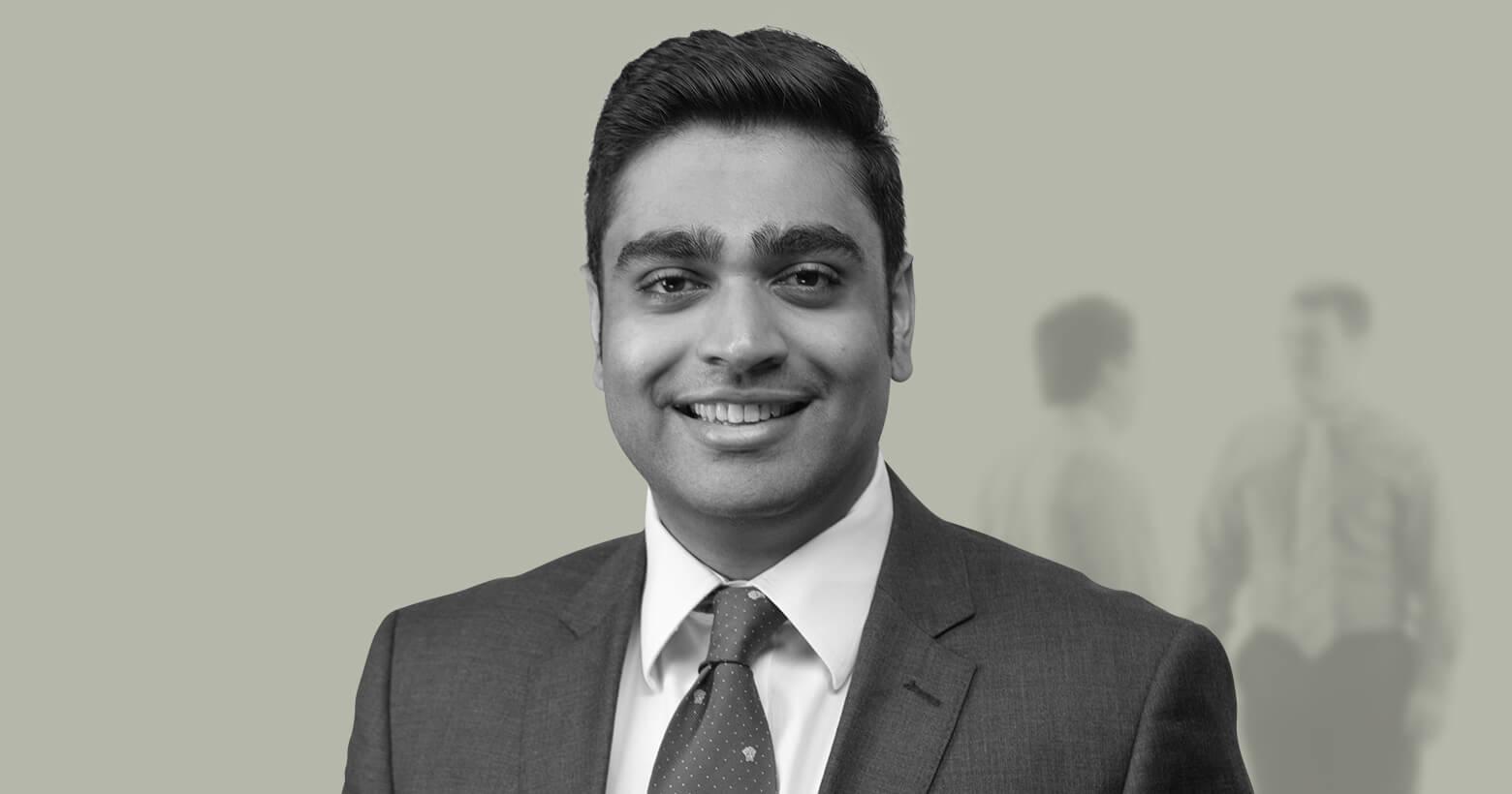 Vishaal Patel