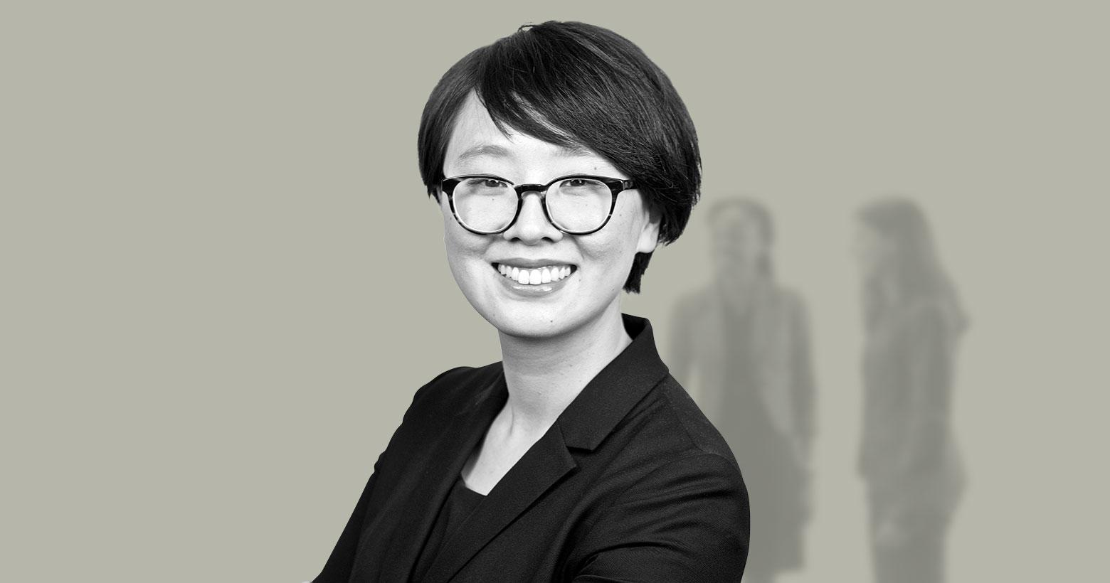 Jacqueline J. Yuan