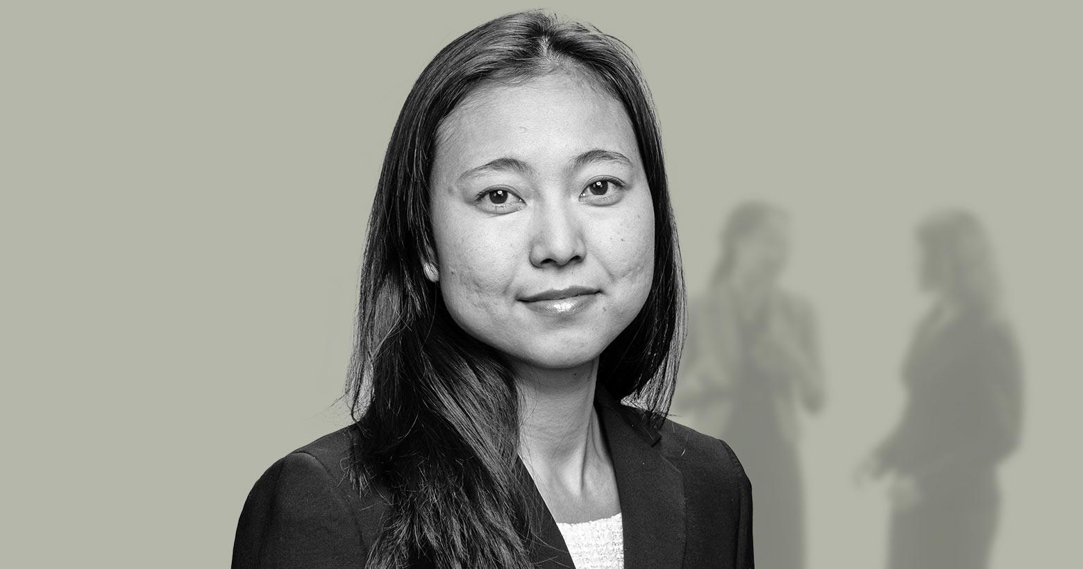 Yui Hirohashi
