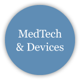 MedTech & Devices