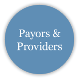 Payors and Providers